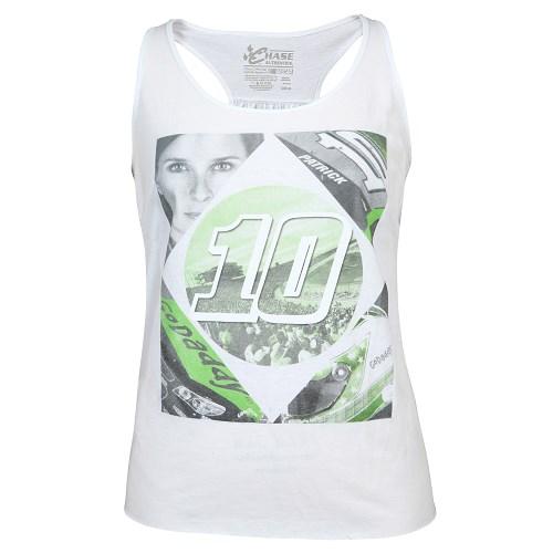 No. 10 Ladies Summer Nights Tank