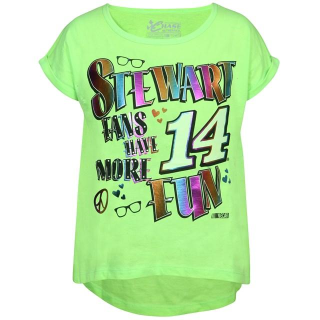 Tween Tee-Stewart