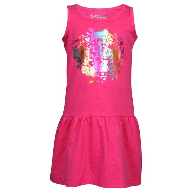 Toddler Tank Dress-Stewart