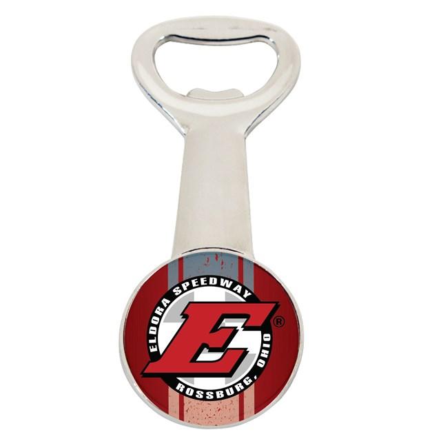 Eldora Magnetic Bottle Opener