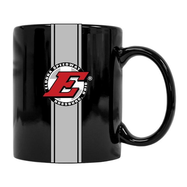 Eldora Striped Mug