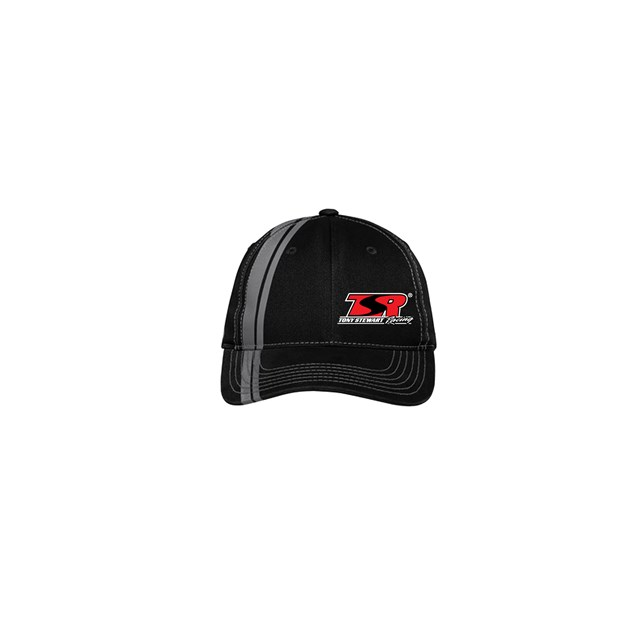 Race Stripe TSR Hat