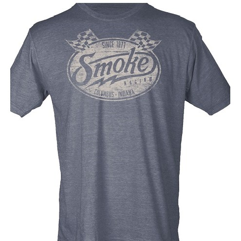 Smoke Racing Tee