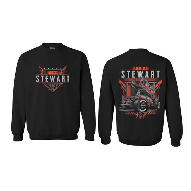 Triumph Crewneck Sweathshirt