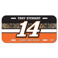Acrylic Plate-Stewart