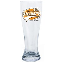 Flared Pilsner Glass