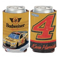 Harvick Throwback Coozie