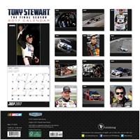 Stewart 2017 Wall Calendar