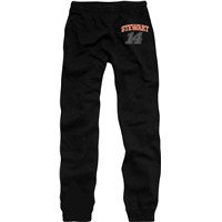 Fleece Pants - Black