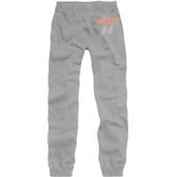 Fleece Pants - Gray