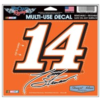 Multi-Use Decal-Stewart