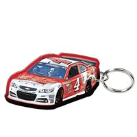 Car Keychain-Harvick