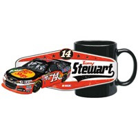No. 14 Sublimated Mug