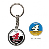 Spinner Key Ring-Harvick