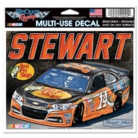 Multi-Use Decal-Stewart BPS
