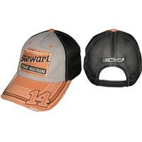 Stewart Trucker Hat