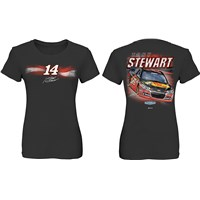 No. 14 Ladies Full Throttle Tee