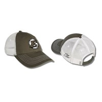 Army Trucker Hat-Eldora