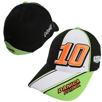 Backstretch Hat-Patrick