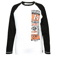 No. 14 Youth LS Tee