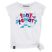 No. 14 Girls Toddler Tee