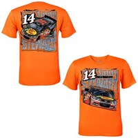 Chassis Tee-Stewart