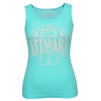 Ladies Pastel Tank-Stewart