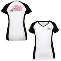 Ladies Interval Tee-Stewart