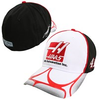 No. 41 Geo Flex Hat