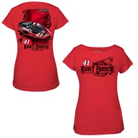 Ladies Fabricator Tee-Busch