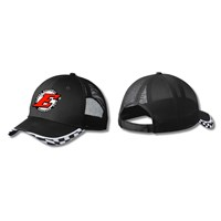 Checkered Flag Hat-Eldora