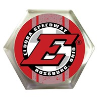 Eldora 2-Pack Acrylic Coasters