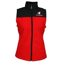 No. 4 Ladies Fleece Vest