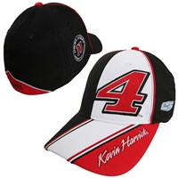 Backstretch Hat-Harvick