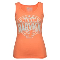 Ladies Pastel Tank-Harvick