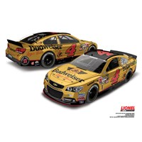 1:64 No. 4 Darlington Diecast