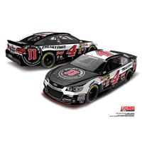 1:64 No. 4 Jimmy John's Diecast-2015