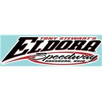 TS Eldora Speedway Decal