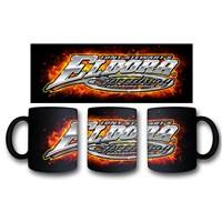 Eldora Flames Mug