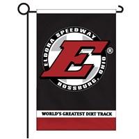 Eldora Garden Flag