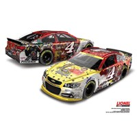 1:24 No. 4 Champion Montage Diecast