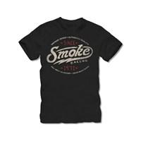 Smoke Bolt Tee