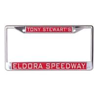 Eldora Inlaid Plate Frame