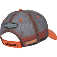 Burnout Hat-Stewart
