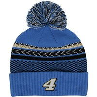 Pit Road Beanie-Harvick