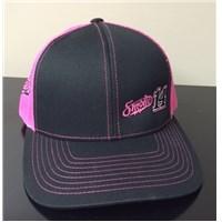Smoke PINK Hat