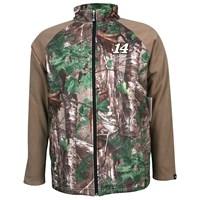 T.S. Realtree Fleece Jacket
