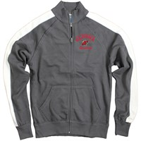 Big E Saving Grace Jacket-Gray