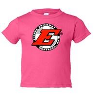 Eldora Toddler Tee-Pink