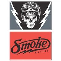 Smoke 2pk Magnets